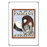 Pigeon Pageant1 Banner