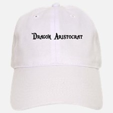 Dragon Aristocrat Baseball Baseball Cap