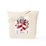 Graziani Family Crest Tote Bag