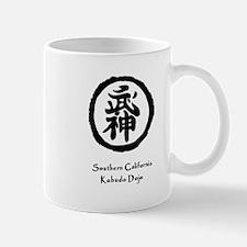 SC Kobudo Mug
