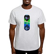 Splash and Dash Balloon Pin T-Shirt