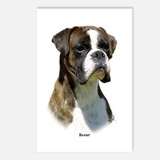 Boxer 9P41D-077 Postcards (Package of 8)