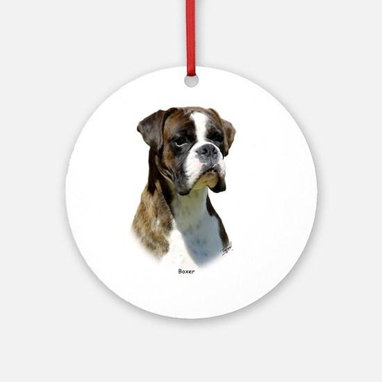 Boxer 9P41D-077 Ornament (Round)