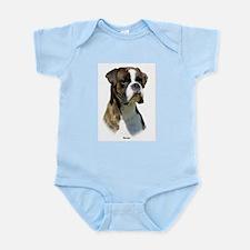 Boxer 9P41D-077 Infant Bodysuit