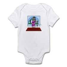 Trish Williford Infant Bodysuit