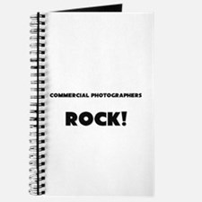 Commercial Photographers ROCK Journal