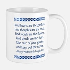 Longfellow Small Small Mug