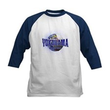 Yokohama Bay Stars Tee