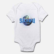 Seibu Lions Infant Bodysuit