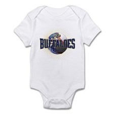 Orix Buffaloes Infant Bodysuit