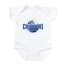Chunichi Dragons Infant Bodysuit