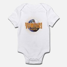 Yomiuri Giants Infant Bodysuit
