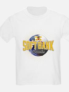 SoftBank Hawks T-Shirt