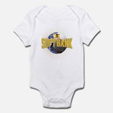 SoftBank Hawks Infant Bodysuit