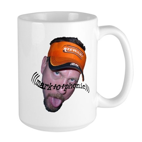 Mark's Mug-on-a-Mug
