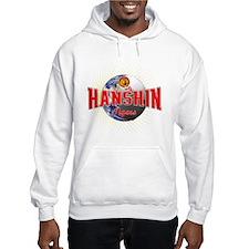 Hanshin Tigers Hoodie