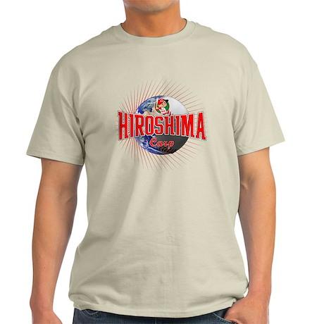 Hiroshima Toyo Carp Light T-Shirt