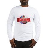 Japan baseball Long Sleeve T-shirts