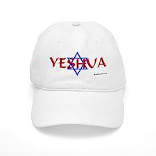 Yeshua W/Star Of David Baseball Cap