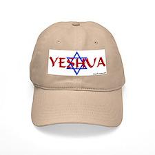 Yeshua & Star Of David Baseball Cap