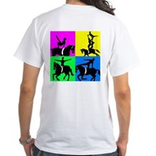 iVault Equestrian Vaulting T-Shirt