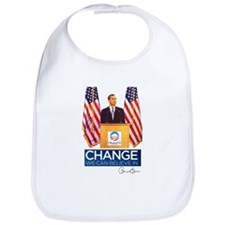Change we can believe in Bib