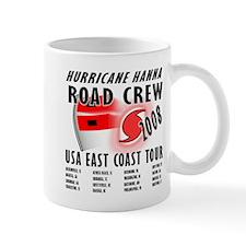 Hurricane Hanna Mug