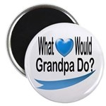 Would Grandpa Do Magnet