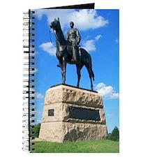 Civil War Journal - Meade at Gettysburg