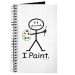 BusyBodies Artist (Painter) Journal