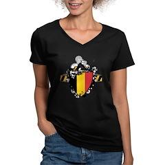 DJ Belgium Shirt