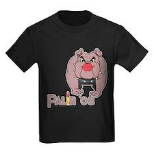 Palin PitBull with Lipstick T