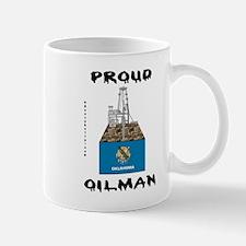 Oklahoma Oilman Mug