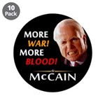 More War! More Blood! McCain 3.5