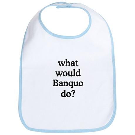 Banquo Bib