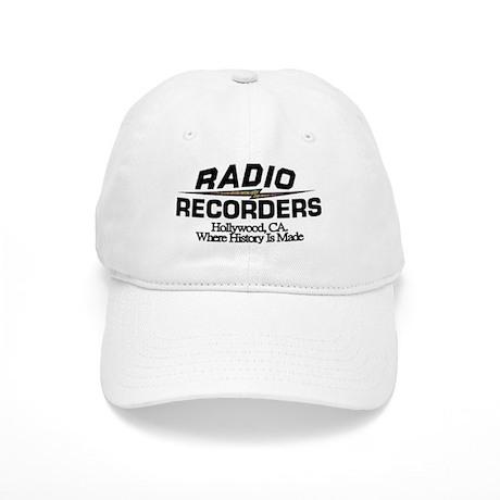 Radio Recorders Cap