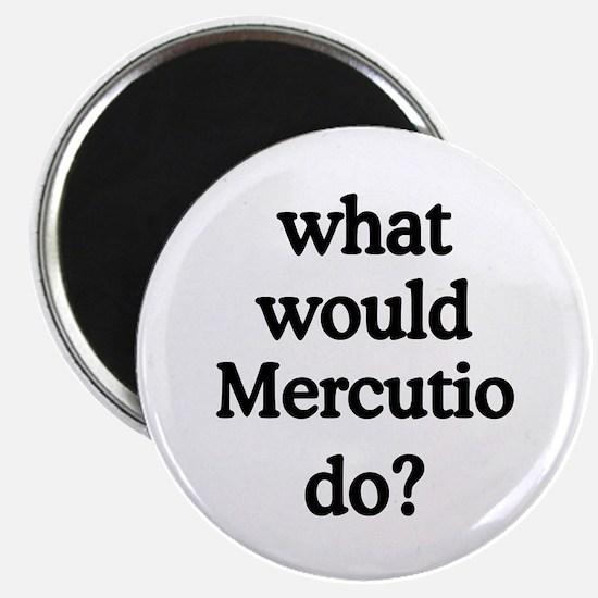 Mercutio Magnet