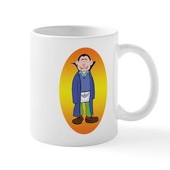 The Happy Mason Vampire Mug