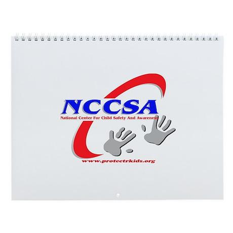 NCCSA Wall Calendar