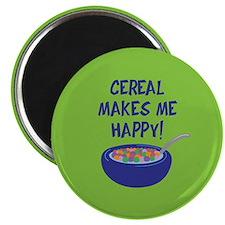 """Cereal 2.25"""" Magnet (10 pack)"""