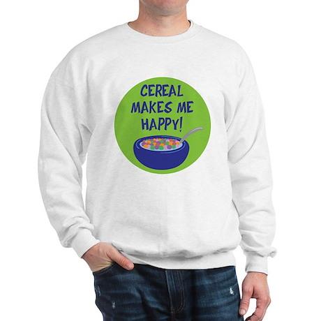 Cereal Sweatshirt