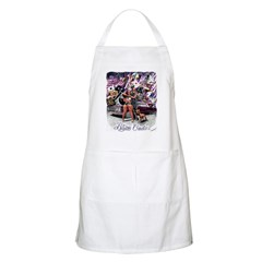 BARRIO LIFE BY TORRES BBQ Apron