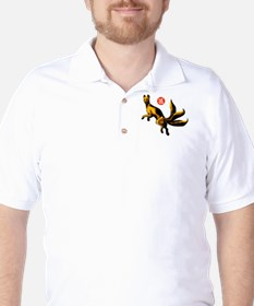 Kitsune Golf Shirt