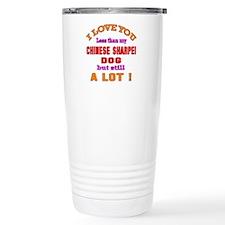 Cute Bravery Mug