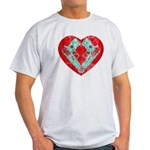 Heart 4 Ransom Light T-Shirt