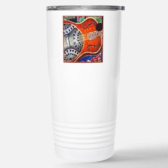 Dobro Stainless Steel Travel Mug