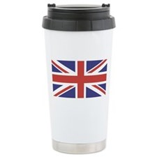 UNION JACK UK BRITISH FLAG Travel Mug