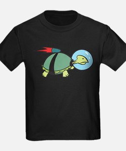 Space Turtle T