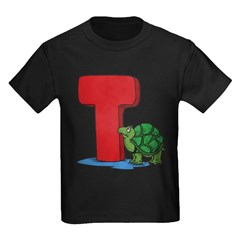T For Turtle T