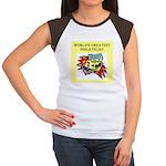 philatelist gifts t-shirts Women's Cap Sleeve T-Sh